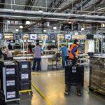 Los fabricantes de electrónica de Tierra del Fuego esperan una recuperación para 2020