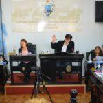 Concejales aprobaron en primera lectura la creación de la firma Río Grande Activa Sociedad del Estado