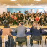 Legisladores y productores debatieron en plenario el Proyecto de expropiación de las chacras de margen sur