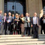 Provincias se endurecen y rechazarán en la Corte compensación de Nación