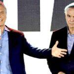 Macri felicitó a Alberto Fernández, lo invitó a desayunar en la Rosada y habló de «transición ordenada»