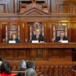 La Corte desestimó el pedido del Gobierno por IVA y Ganancias