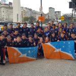 Más de 30 alumnos participan de los Juegos Deportivos Tecnológicos