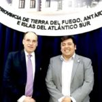 La Legislatura aceptó las renuncias de Pablo Blanco y Daniel Harrington