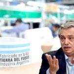 Alberto Fernández quiere llevar el subrégimen hasta el 2073