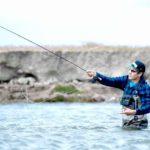 Hoy comienza la temporada de pesca deportiva en Tierra del Fuego