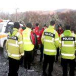 Encontraron restos humanos en cercanías del cerro Michi