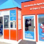 El viernes se inaugura una nueva oficina para venta de excursiones en el Puerto de Ushuaia