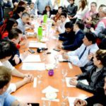 Los concejales dieron inicio al debate del proyecto de Presupuesto 2020 en las dos ciudades