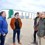 El contador Gallardo llevará propuestas para incentivar la producción con valor agregado