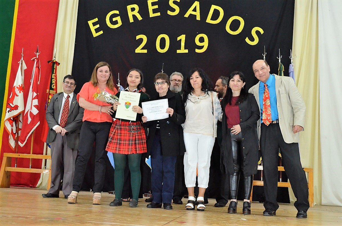 El CIERG graduó a 77 alumnos