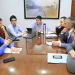 """""""El espíritu de este proyecto es avanzar sobre las autonomías municipales"""""""