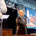 Dante Querciali apuesta al desarrollo de la zona centro y norte