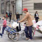 La pobreza en la Argentina llegó al 40,8% y es la más alta de la década
