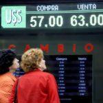 Buen recibimiento de los mercados a Alberto Fernández