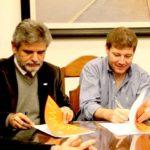 Melella resaltó la decisión de Alberto Fernández de reflotar la secretaría de Malvinas