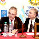 Rotary Club Río Grande: Brindaron un pormenorizado detalle de las acciones solidarias