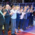 El gobernador electo Gustavo Melella anuncia esta semana un paquete de leyes