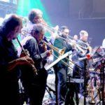 La Banda Municipal de música ofrece su concierto anual