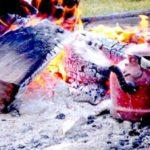 Gobierno recordó los lugares habilitados en la provincia para hacer fuego