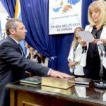 Pablo Canga será legislador por ocho días y pidió trabajar ad honorem