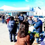 El Municipio entregó más de 6.000 plantines