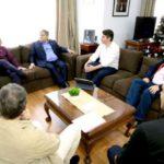 """""""Tomamos la decisión de resolver la deuda del municipio con la cooperativa eléctrica"""""""