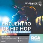 La Casa de Jóvenes será escenario de importante encuentro de Hip Hop