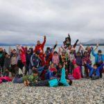 Más de 1600 chicos disfrutan la primera quincena de colonias