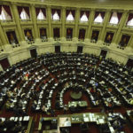 Diputados aprobó el proyecto de Restauración de la Sostenibilidad de la Deuda Pública