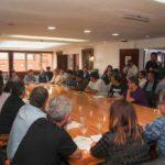 Satisfacción de sindicatos por la apertura al diálogo del Gobierno provincial