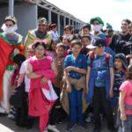 Este sábado llegan los Reyes Magos al Autódromo