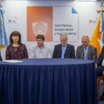 Profesionales de la UBA iniciaron análisis de situación de distintos organismos y obras de la provincia
