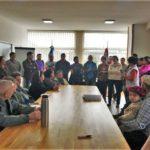 Gobierno trabajará conjuntamente con productores de Río Grande
