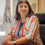 Ana María Franchi fue designada como presidenta del CONICET