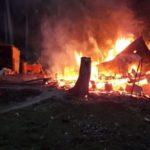 Tragedia en Almanza se cobró la vida de 5 personas