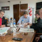 Crearán un Centro de Formación Laboral en Tierra del Fuego