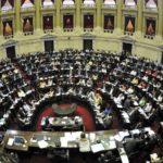 Oficializan la inclusión del proyecto de restauración de deuda en el temario de extraordinarias