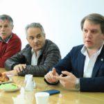 El Municipio presentó Plan Estratégico de Desarrollo Turístico