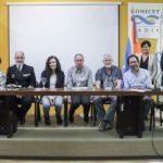 Científicos argentinos y españoles realizaron un conversatorio