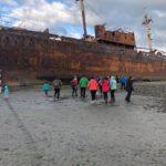 En Tierra del Fuego realizaron el primer campamento digital de la Argentina