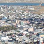 Río Grande será una de las ciudades designadas como capitales alternas