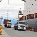 900 millones de pesos para la ampliación del muelle del puerto de Ushuaia