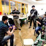 UTN: Ya inscriben para cursos de Electrónica, Programación y 3D