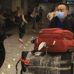 Ya son 12 los contagiados en el país por Coronavirus