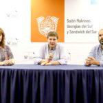 Melella anunció la profundización de medidas preventivas