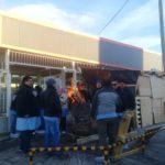 Quedan 745 operarios del Grupo Mirgor en la calle