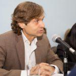 """En Radio Universidad, Sciurano aseguró que «hay que ir retomando parte de las cosas que habitualmente hacíamos"""""""