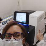 Científicas argentinas identificaron la secuencia genética de 26 cepas del coronavirus