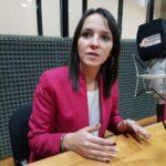 """""""Hoy nuestra prioridad en Tierra del Fuego es la lucha contra el hambre"""""""